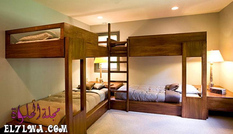 mobykan.comديكورات غرف اطفال صغيرة 750x430 1 - ديكورات غرف اطفال 2021 ديكور غرف اطفال
