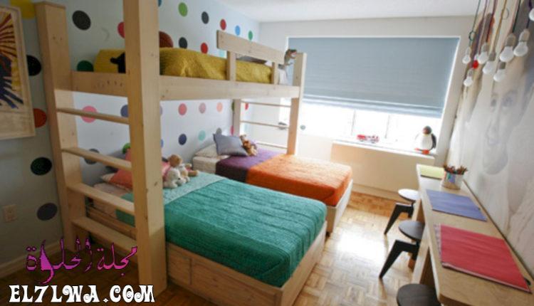 mobykan.comديكورات غرف اطفال مواليد 750x430 1 - ديكورات غرف اطفال 2021 ديكور غرف اطفال