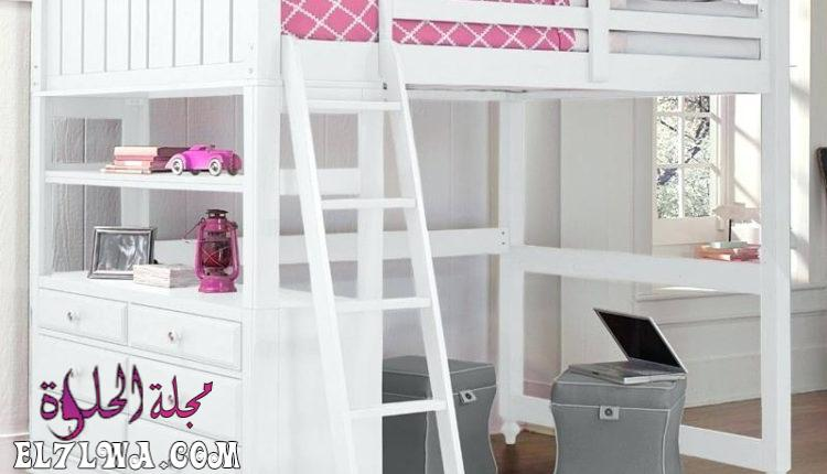 mobykan.comديكور غرف اطفال صغيرة 750x430 1 - ديكورات غرف اطفال 2021 ديكور غرف اطفال
