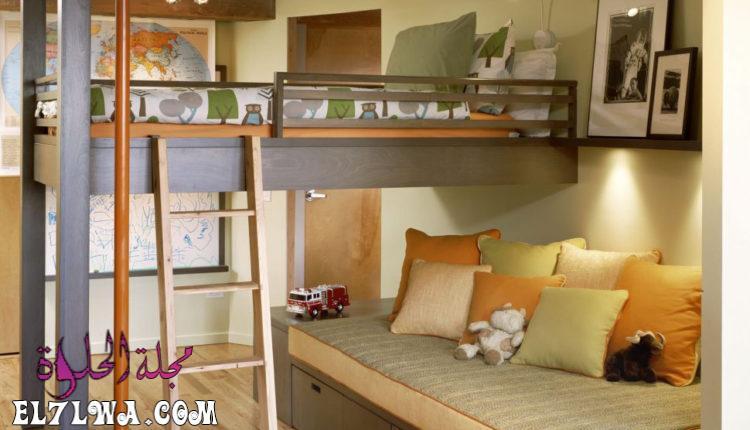 mobykan.comديكور غرف اطفال مشتركه 750x430 1 - ديكورات غرف اطفال 2021 ديكور غرف اطفال