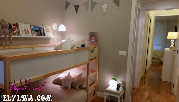 mobykan.comديكور غرف اطفال مودرن 750x430 1 - ديكورات غرف اطفال 2021 ديكور غرف اطفال