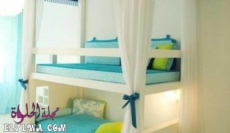 mobykan.comديكور غرف اطفال ولادي 740x430 1 - ديكورات غرف اطفال 2021 ديكور غرف اطفال