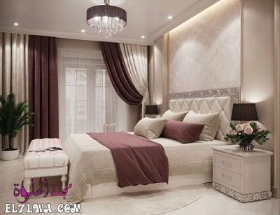 ديكور جبس غرف نوم