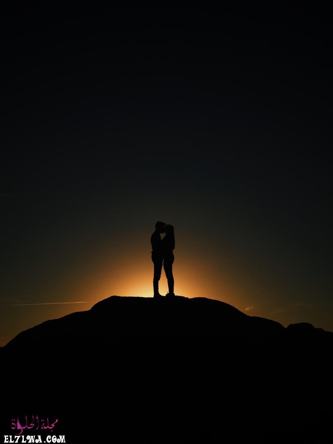 صور رومانسية حب