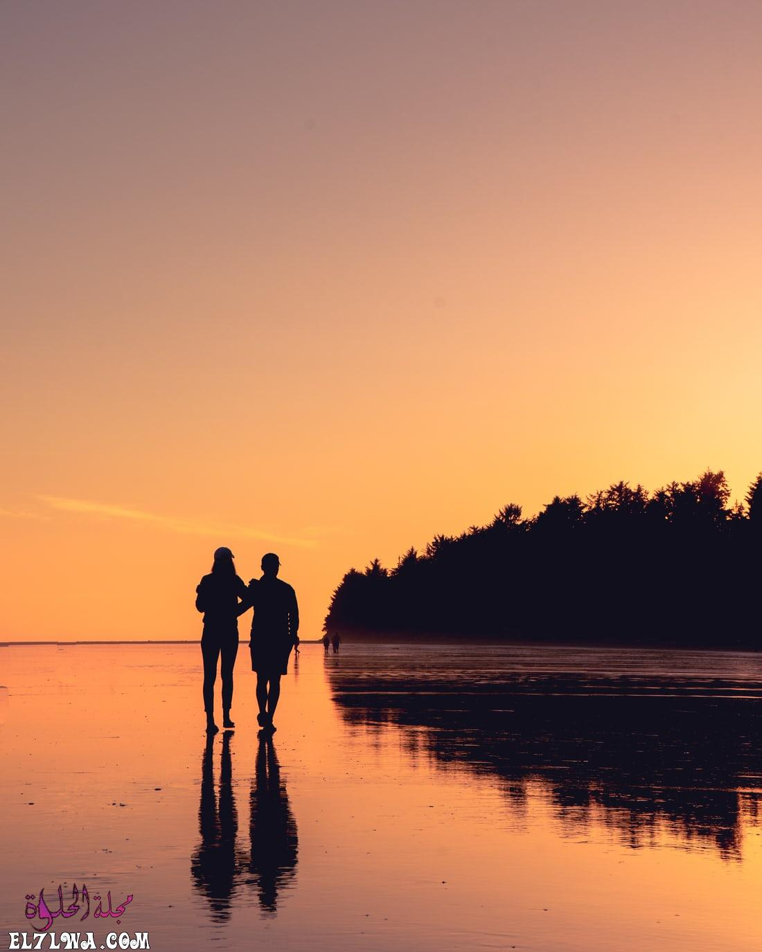 أجمل صور حب رومانسية