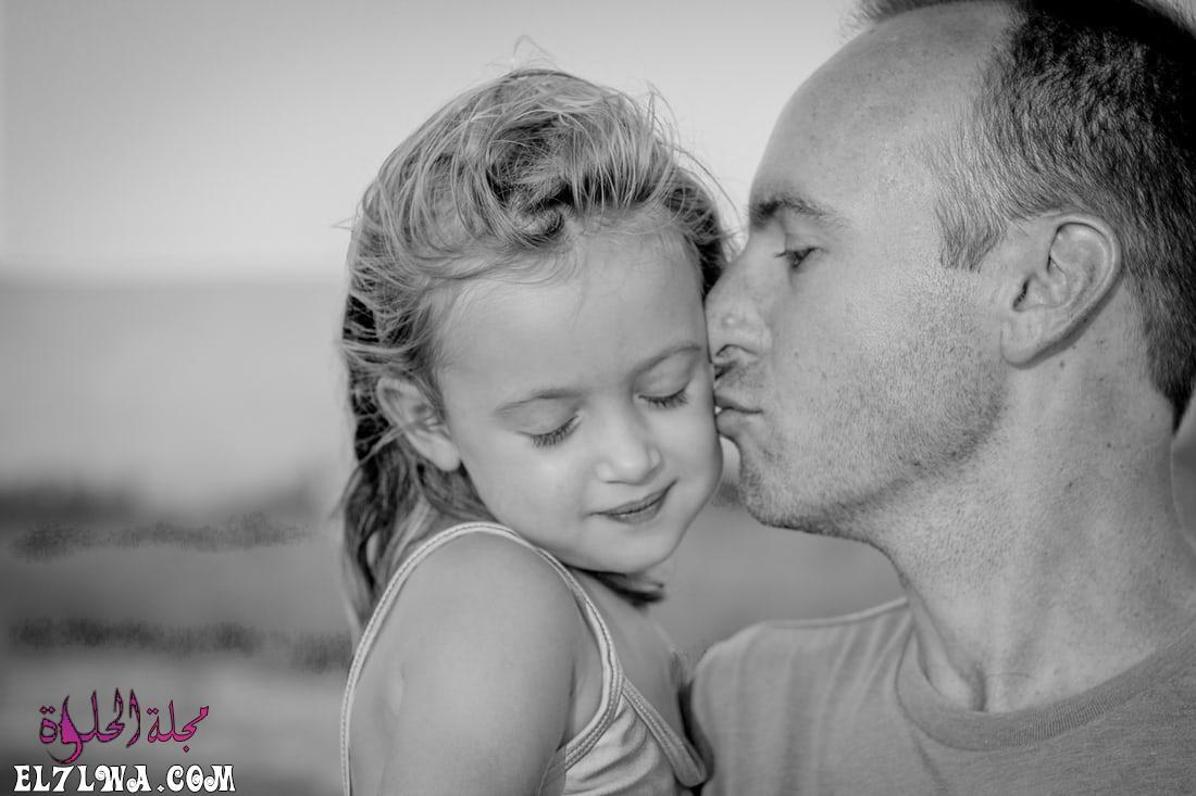 احدث الصور عن الاب