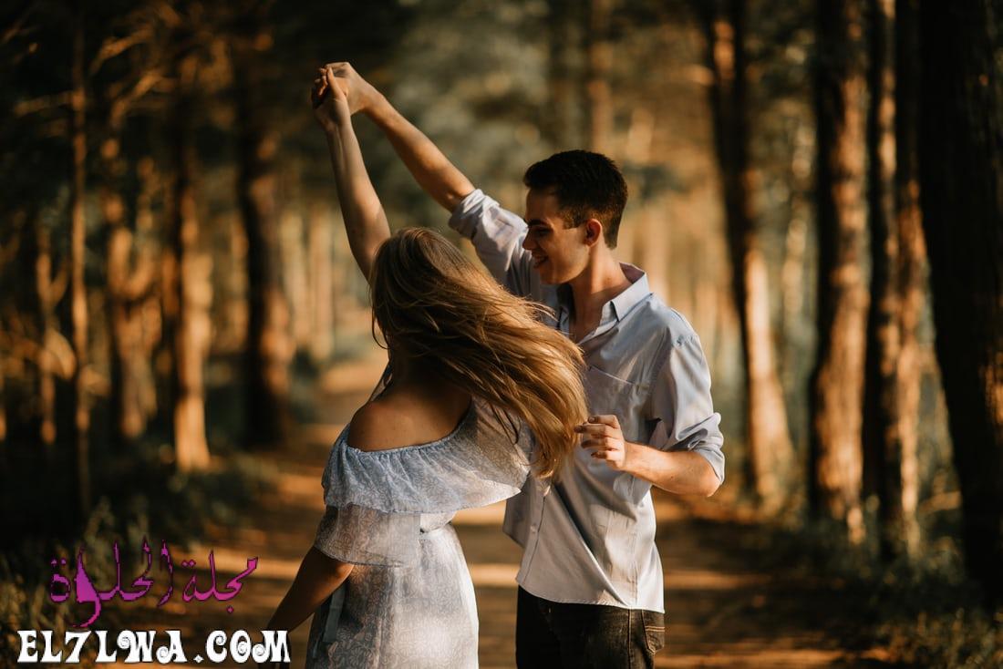 كيف تجعلين الرجل يحبك ولا يستطيع الاستغناء عنك