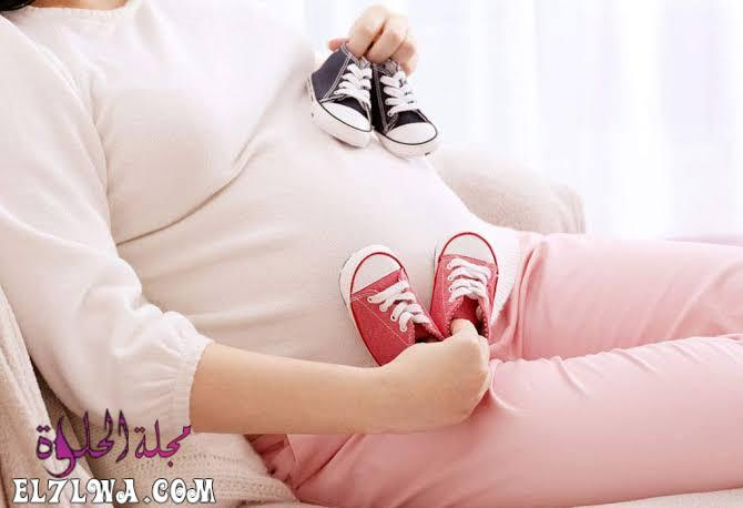 كيف اعرف اني حامل بتوأم