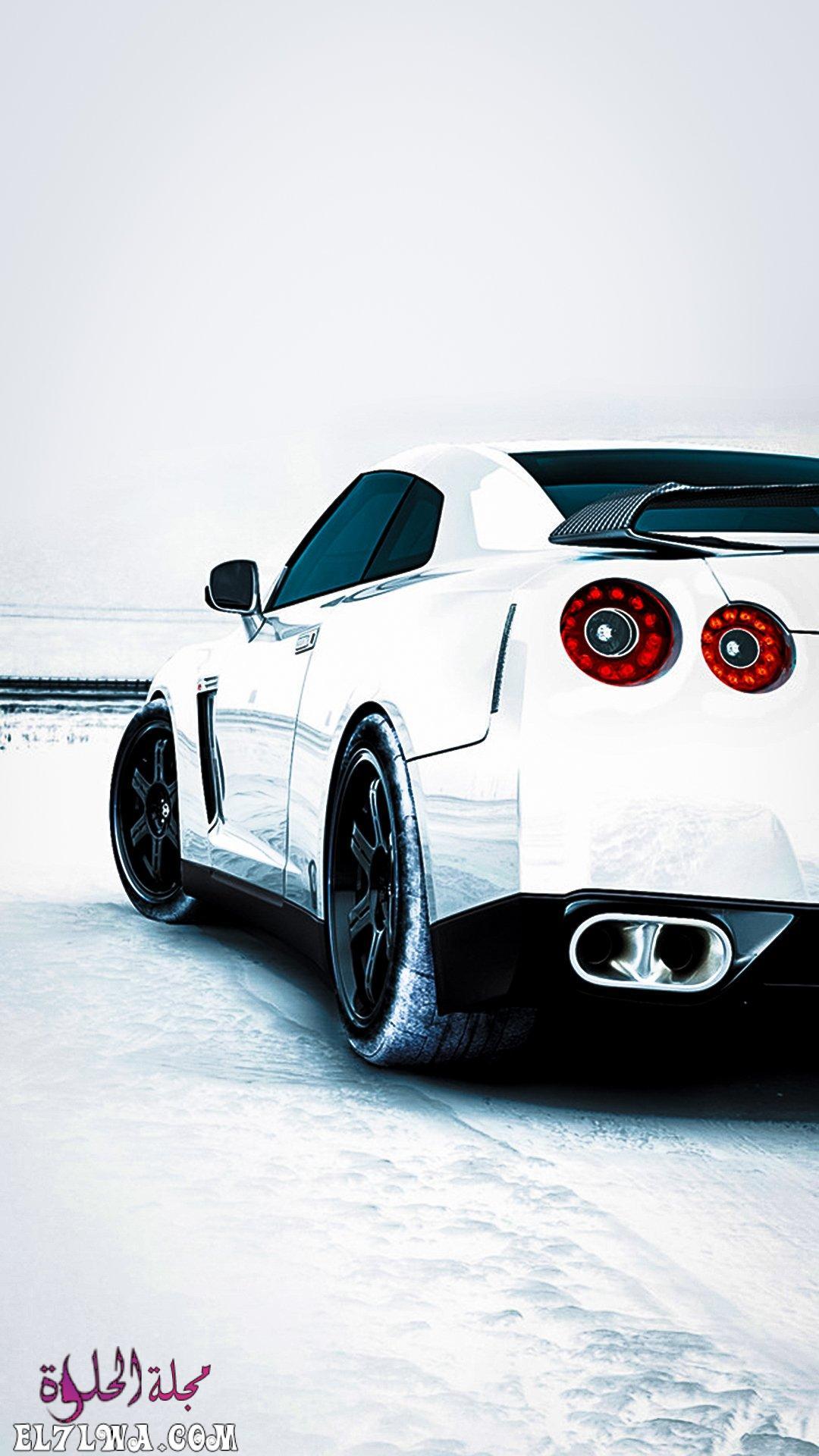 تحميل صور سيارات بيضاء