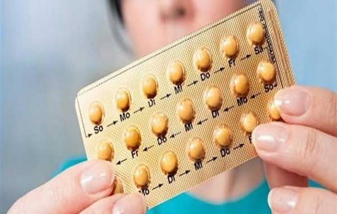 طريقة استخدام حبوب منع الحمل لأول مرة