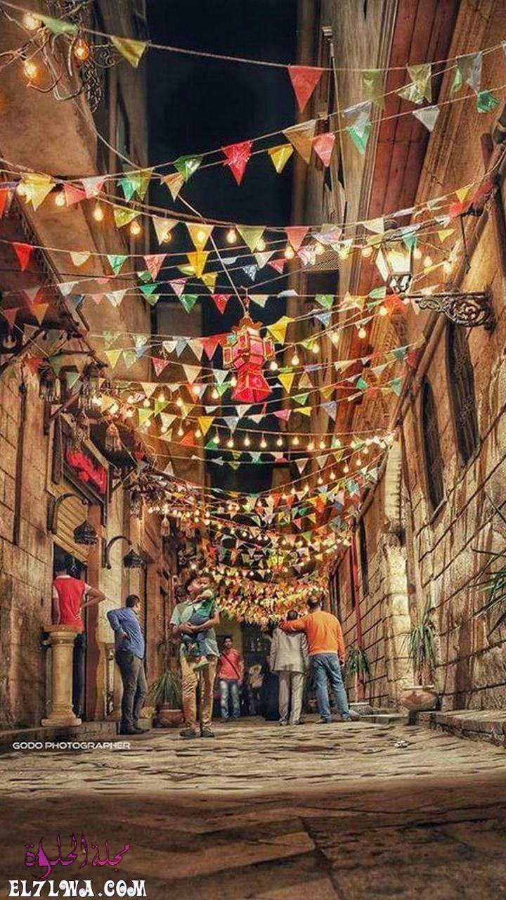 صور زينة رمضان خلفيات رمضان كريم 2021 تحميل خلفيات موبايل شهر رمضان