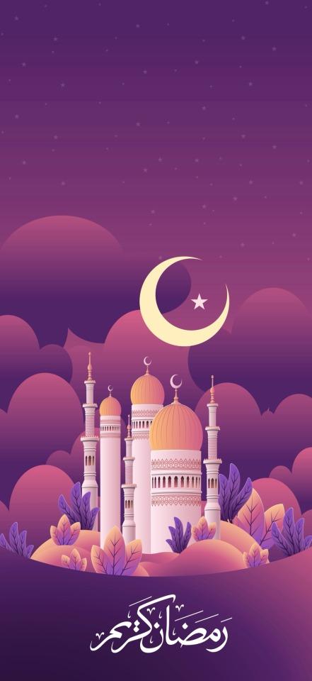 خلفيات دينية رمضان 2021 تحميل صور رمضان 2021 للموبايل جديدة