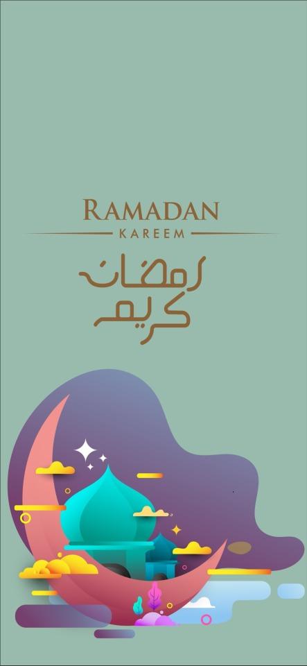رمضان كريم خلفيات دينية رمضان 2021 تحميل صور رمضان 2021 للموبايل جديدة