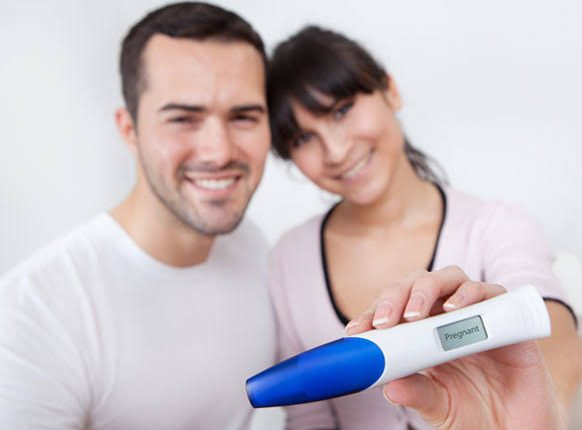 متى يظهر الحمل في البول بعد التلقيح
