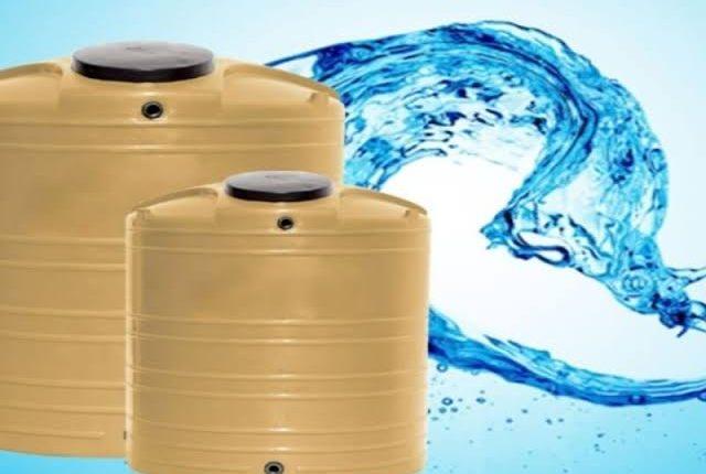طريقة تنظيف خزان الماء من الطحالب : تعلم طريقة تنظيف وتطهير خزان المياه من الطحالب