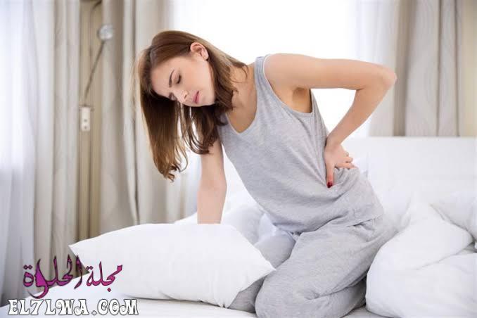 هل هناك حمل بدون أعراض للبكر