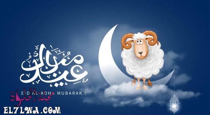 عيد مبارك عيد الأضحى 2021 تهنئة عيد الأضحى صور عيد الأضحى