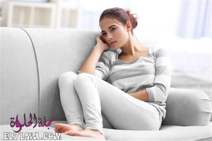 هل جفاف المهبل بعد التبويض من علامات الحمل