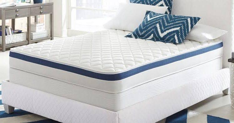 تعرف على الأنواع المختلفة من مراتب السرير والنوع الأفضل بينهم