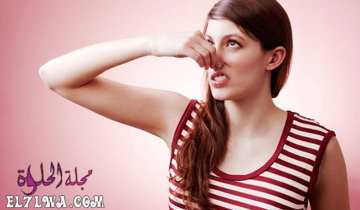 هل رائحة المهبل الكريهة تمنع الحمل